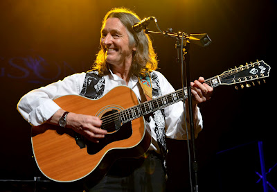That time I asked Roger Hodgson why he left Supertramp anyway