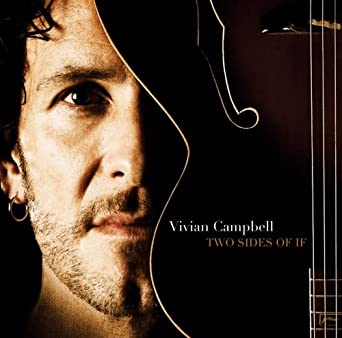 Album review: Vivian Campbell, Two Sides of If (2005)