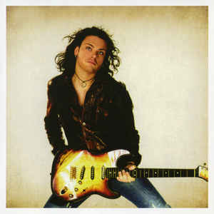 Anthony Gomes get chills thinking about Stevie Ray Vaughan
