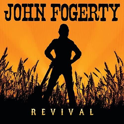 Album review: John Fogerty, Revival (2007)