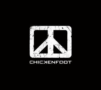 Album review: Chickenfoot, Chickenfoot (2009)