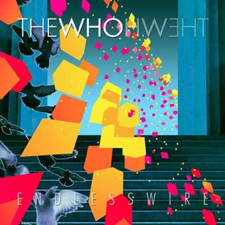 Album review: The Who, Endless Wire (2006)