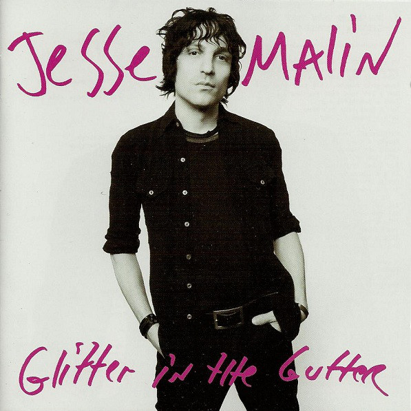 Album review: Jesse Malin, Glitter in the Gutter (2007)