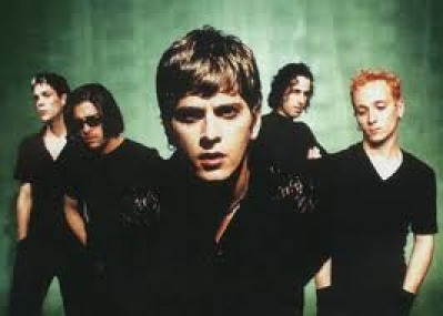 """That time Rob Thomas told me that """"penis size"""" was what sets Matchbox 20 apart from all the other rock bands with debut albums"""