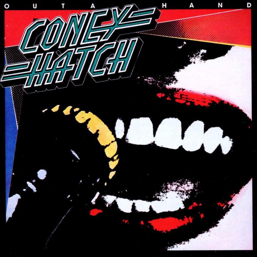 Album review: Coney Hatch, Outa Hand (1983)