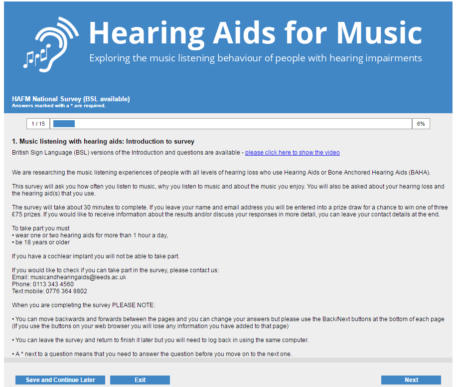 jobs for hearing impaired people