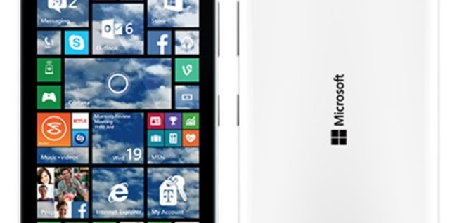 Windows Mobile Creators Update