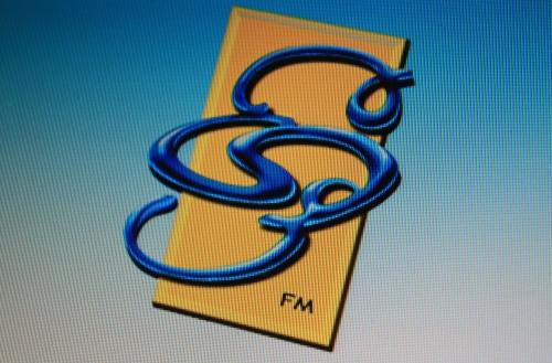 Shree FM logo