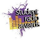 Student Radio Awards 2012 nominees