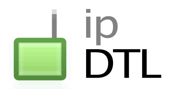 ipDTL logo