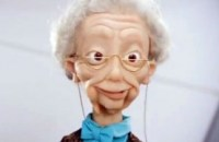 Joyce from Wonga