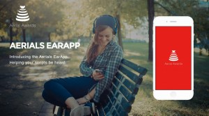 EarApp from the Radio Advertising Bureau
