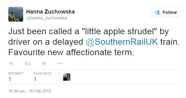 apple strudel