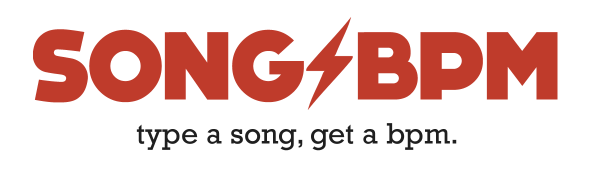 Song BPM logo
