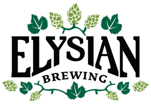 Elysian brewing logo
