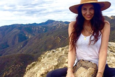 EARTH MAMMAS: SHIVA ROSE