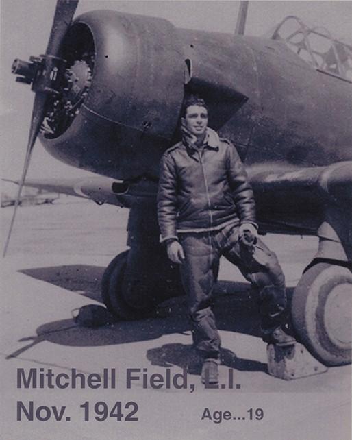 Recollections of a World War II Veteran