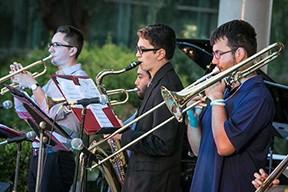 CLU Jazz Collective