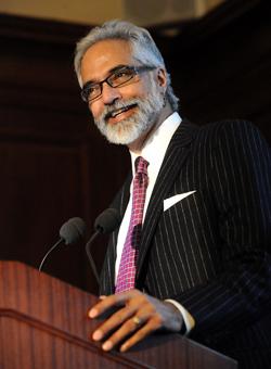Shahid Naeem  The Earth Institute  Columbia University