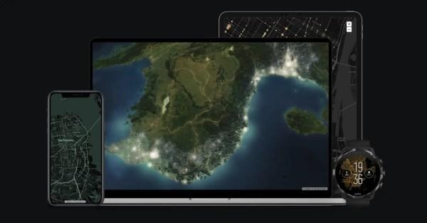 Il futuro della mappa di earth 2 - earth2italia.net