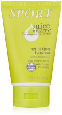 Juice Beauty Sport Sunscreen