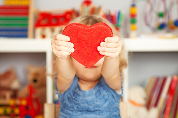 Share The Love With Low Waste Ideas For Kids Valentines
