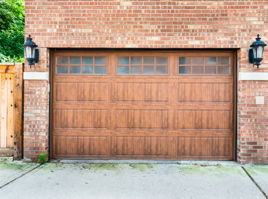 How To Choose An EnergyEfficient Garage Door  Earth911com