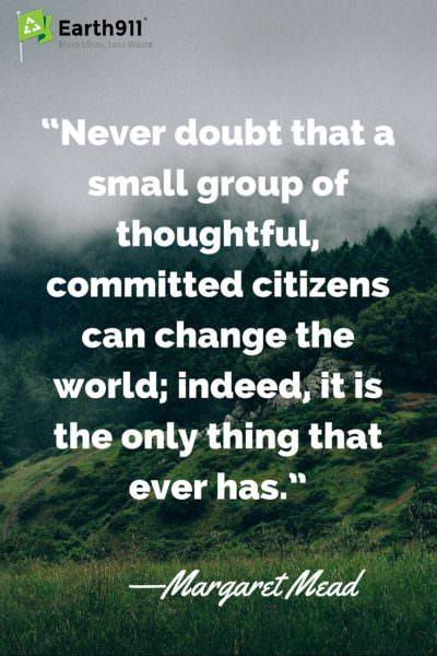 Earth Day 23 Of The Greatest Environmental Quotes