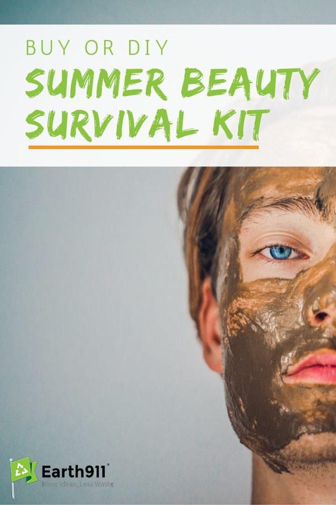 Buy or DIY: Summer Beauty Survival Kit