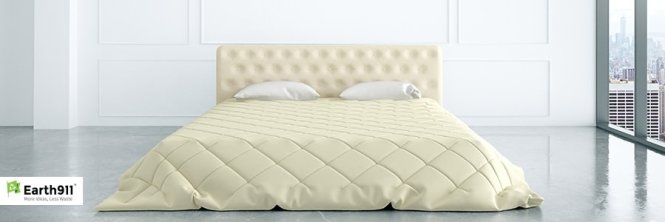 How To Recycle Mattresses