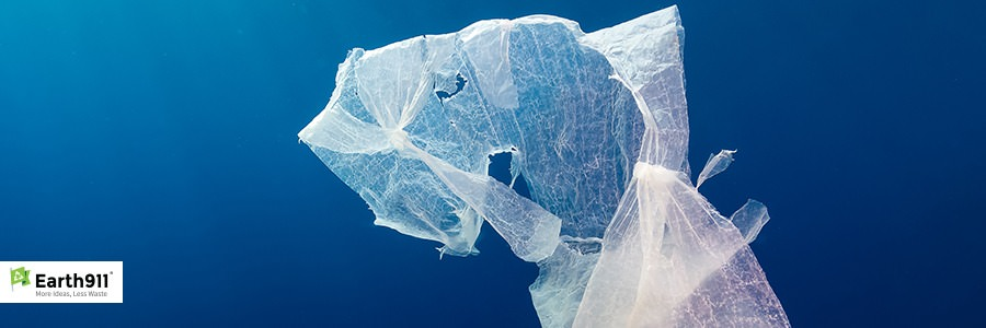 How to Recycle Plastic Bags  Earth911com