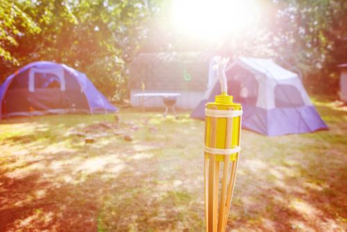10 Camping Hacks to Help You Brave the Wilderness