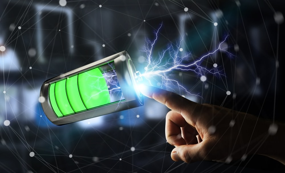 5 Battery Trends That Represent A More Sustainable Future