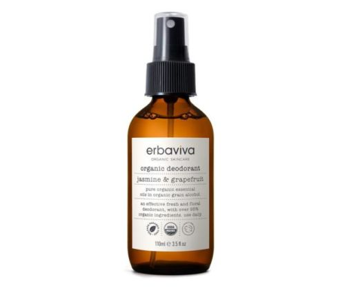 Erbaviva organic deodorant