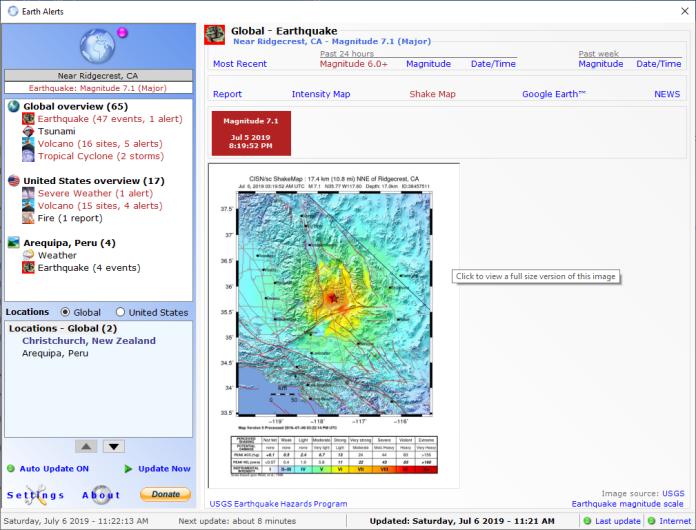 Screenshot Sample 1
