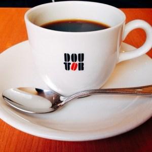 ブレンドコーヒー