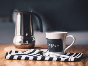 カフェと喫茶店