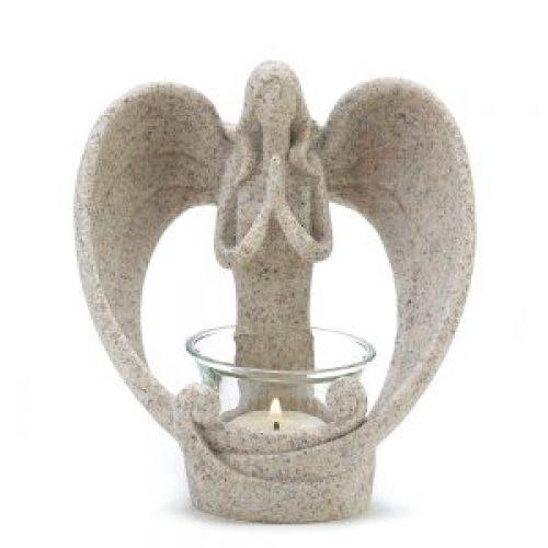 angel-tea-light-holder