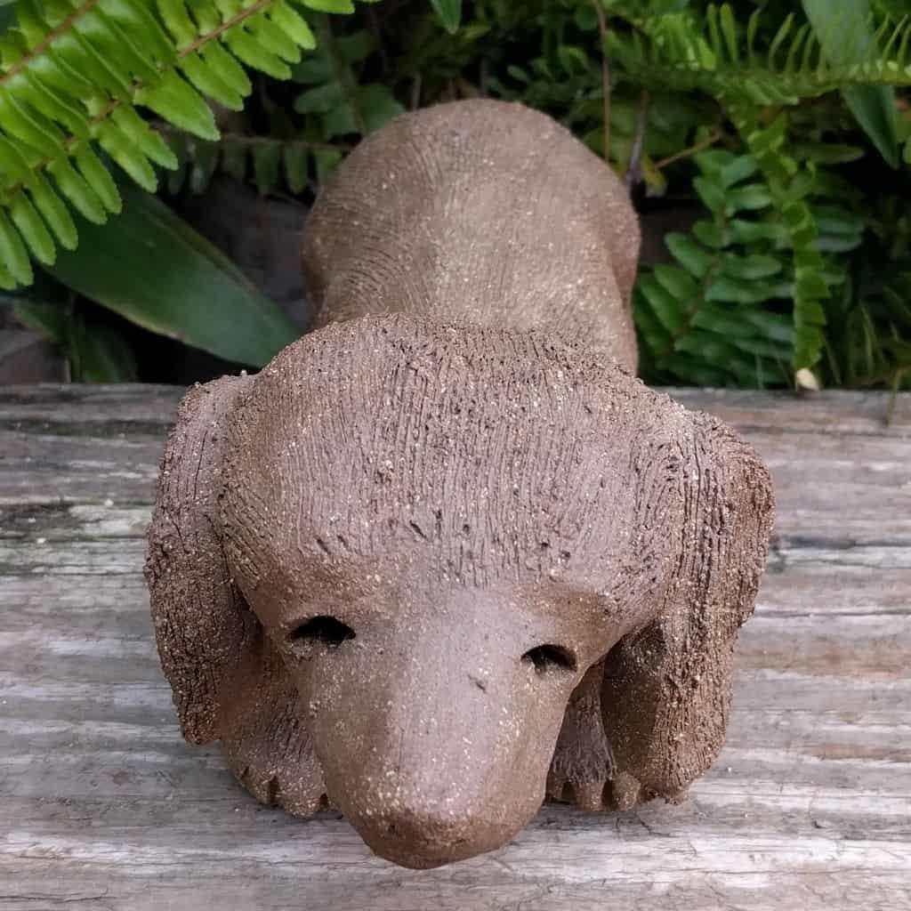 daschund-large-clay-sculpture-garden-margaret-hudson-1024_01