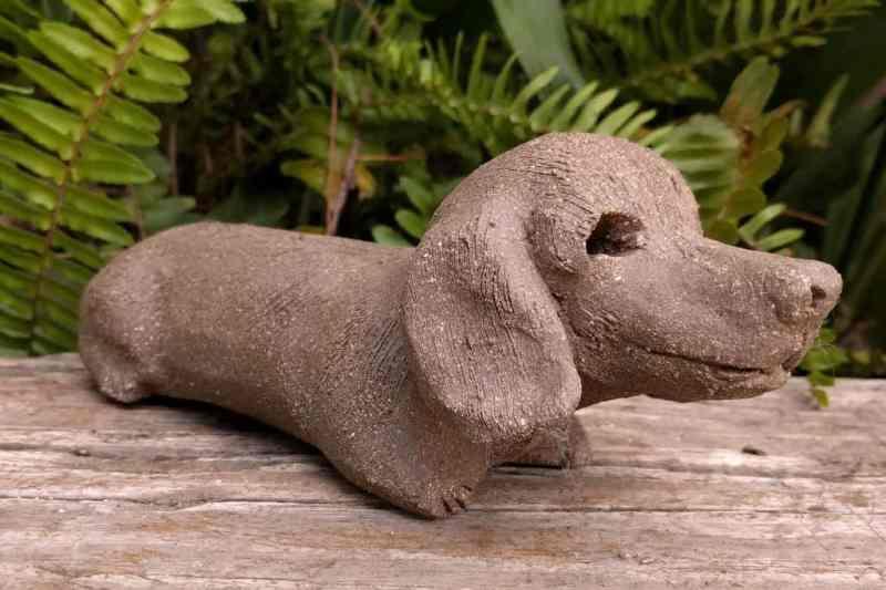 daschund-small-clay-sculpture-garden-margaret-hudson-1024_10