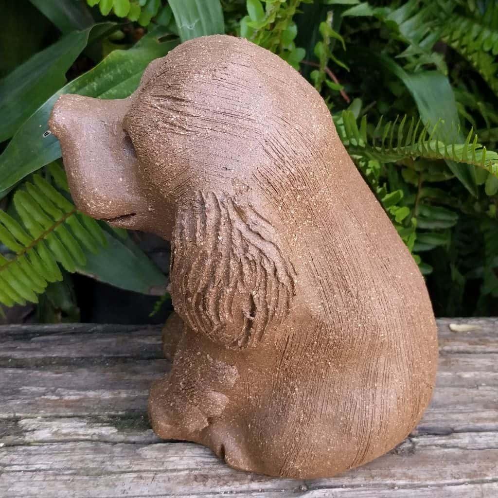 medium-cocker-spaniel-clay-sculpture-garden_1024_09