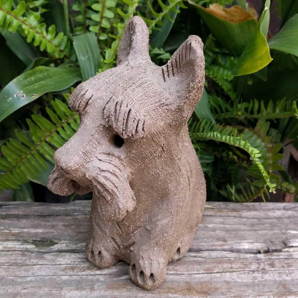 schnauzer-small-garden-sculpture-clay-margaret-hudson-1024-14