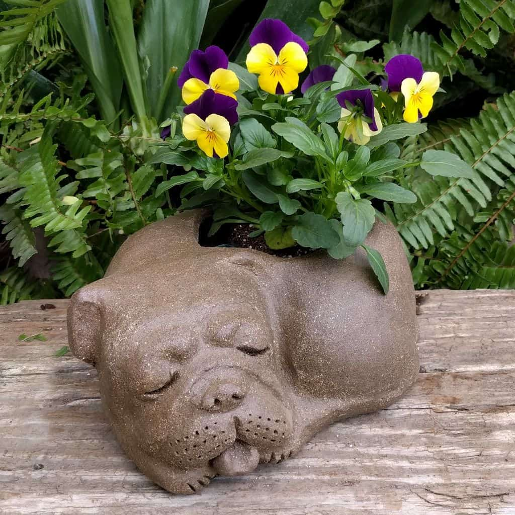 bulldog-planter-sleeping-garden-sculpture-clay-margaret-hudson-earth-arts-1024-19