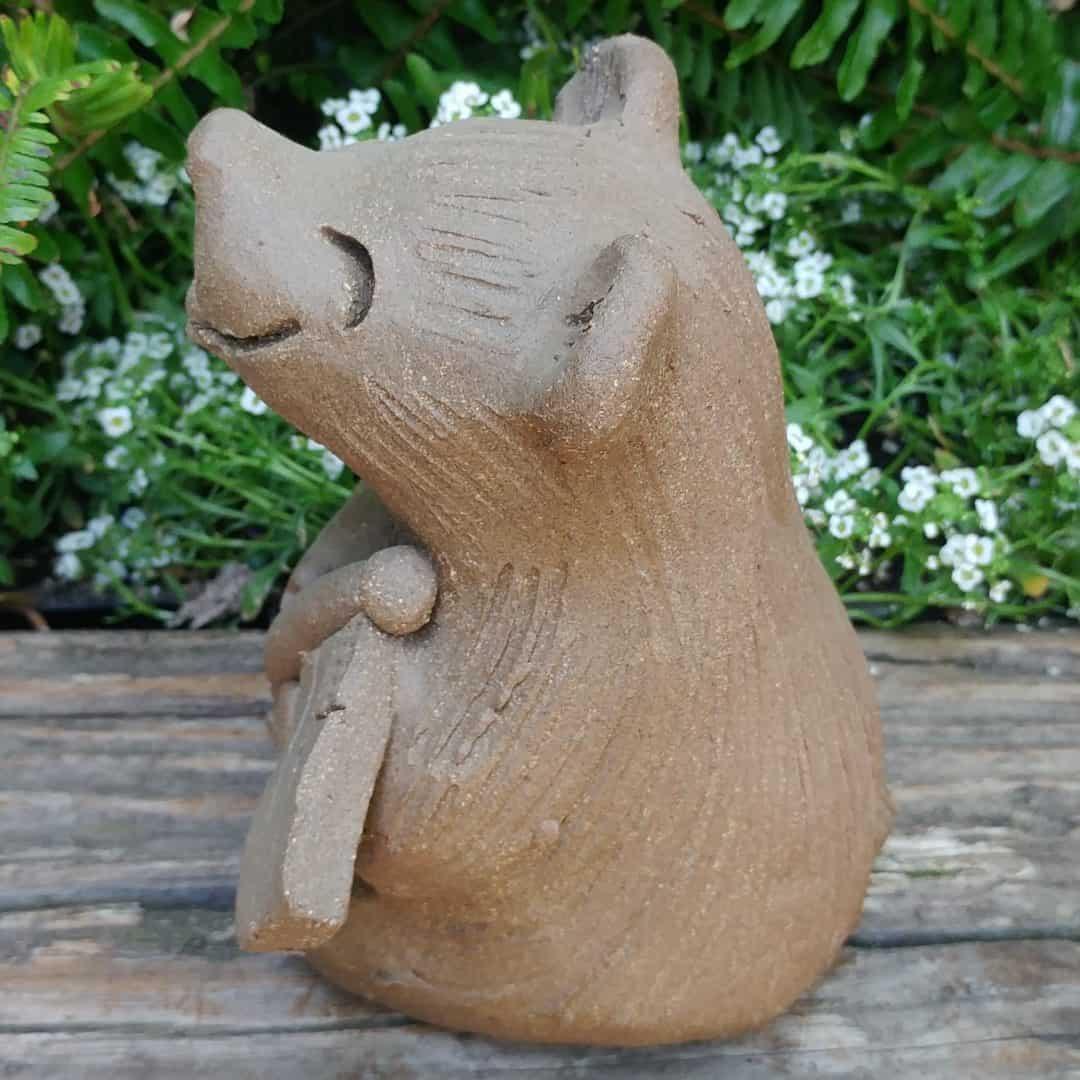 clay-flag-bear-medium-garden-sculpture-by-margaret-hudson-earth-arts-studio-5