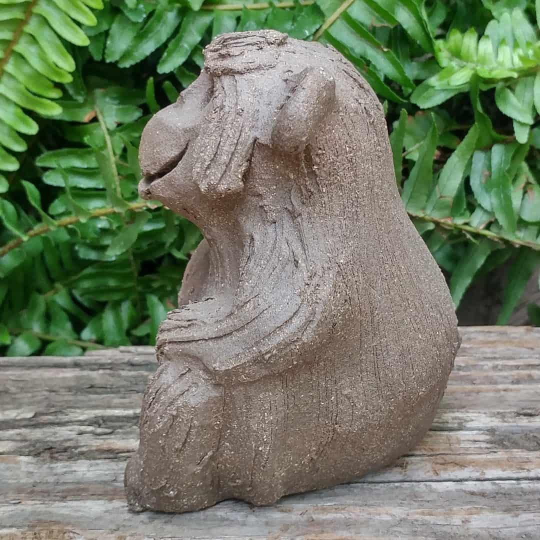 ceramic-small-monkey-squatting-1024px-outdoor-figurine-by-margaret-hudson-earth-arts-studio-8