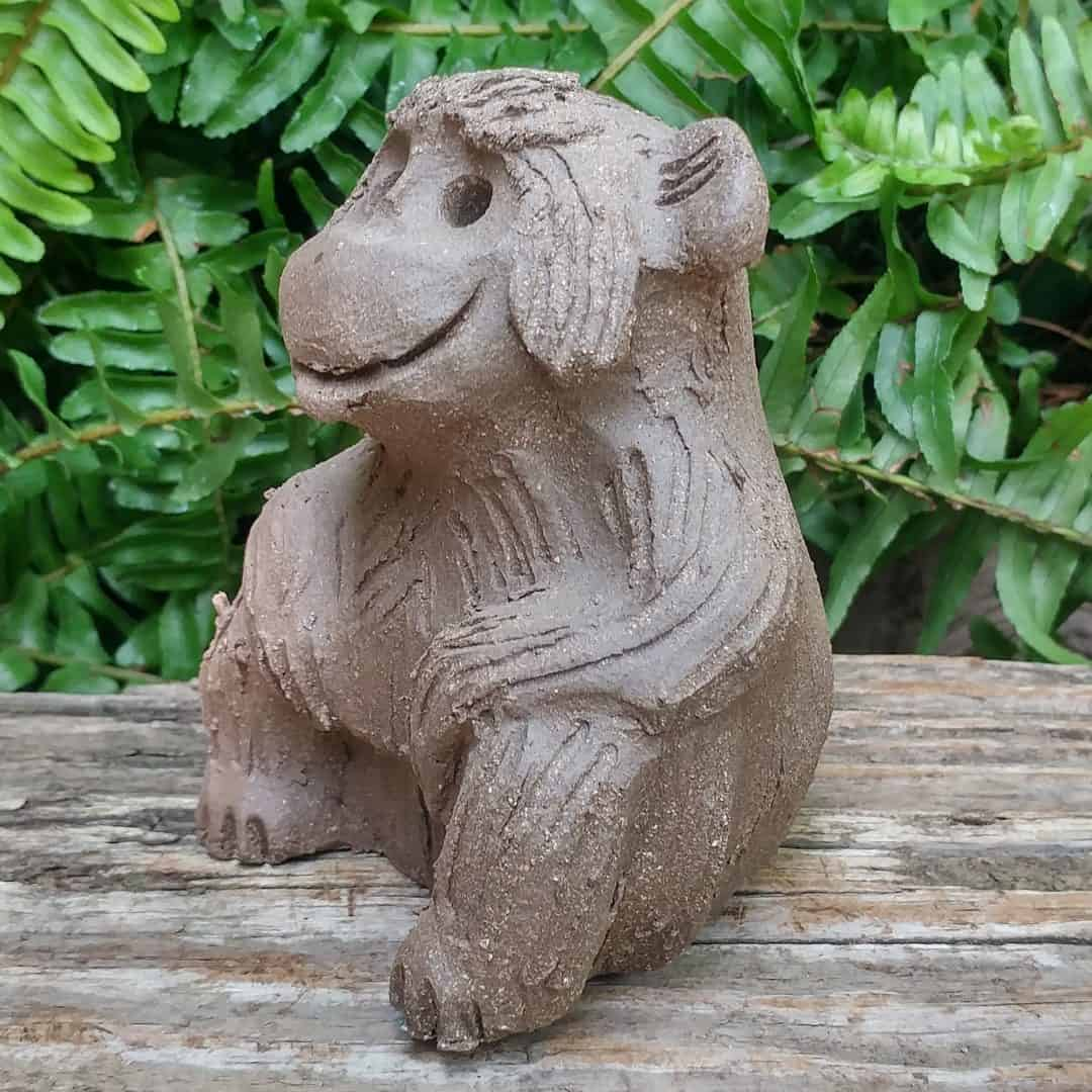 clay-small-monkey-squatting-1024px-garden-figurine-by-margaret-hudson-earth-arts-studio-6