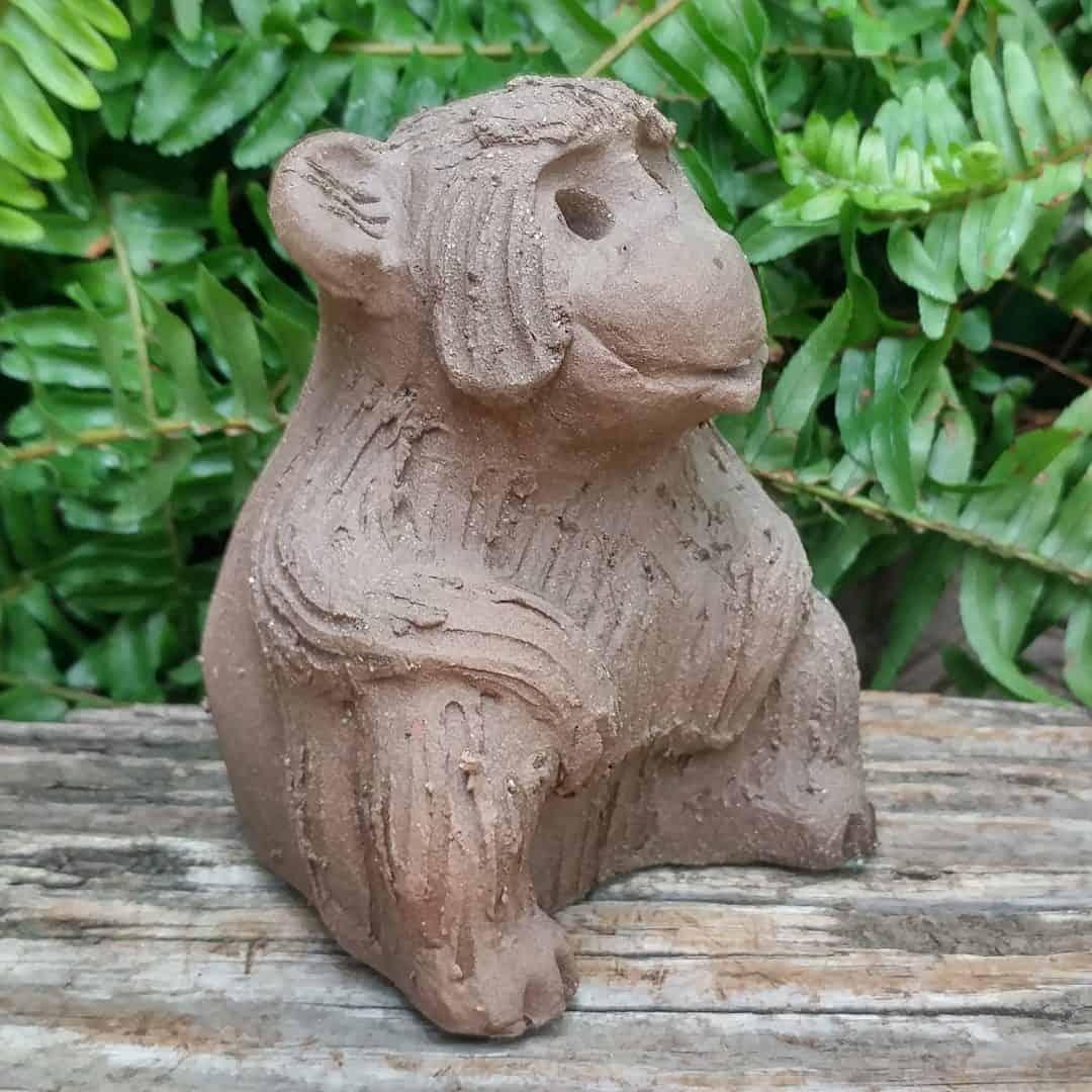 clay-small-monkey-squatting-1024px-garden-sculpture-by-margaret-hudson-earth-arts-studio-2