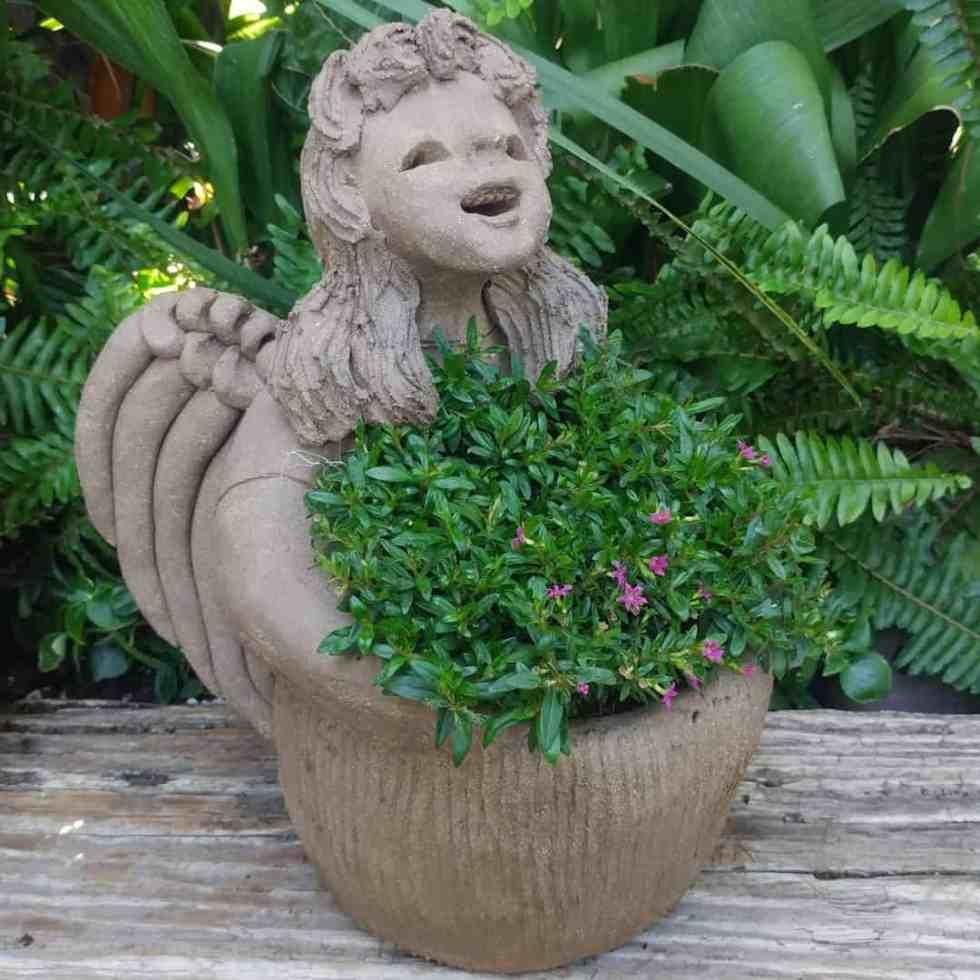 ceramic-angel-girl-planter-flowers-garden-sculpture-by-margaret-hudson-earth-arts-studio-5