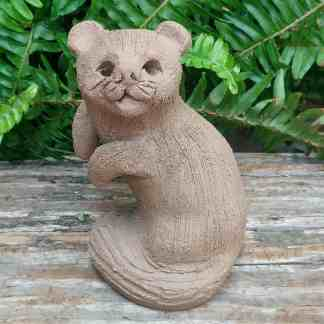 pottery-small-ferret-1024px-outdoor-figurine-by-margaret-hudson-earth-arts-studio-7