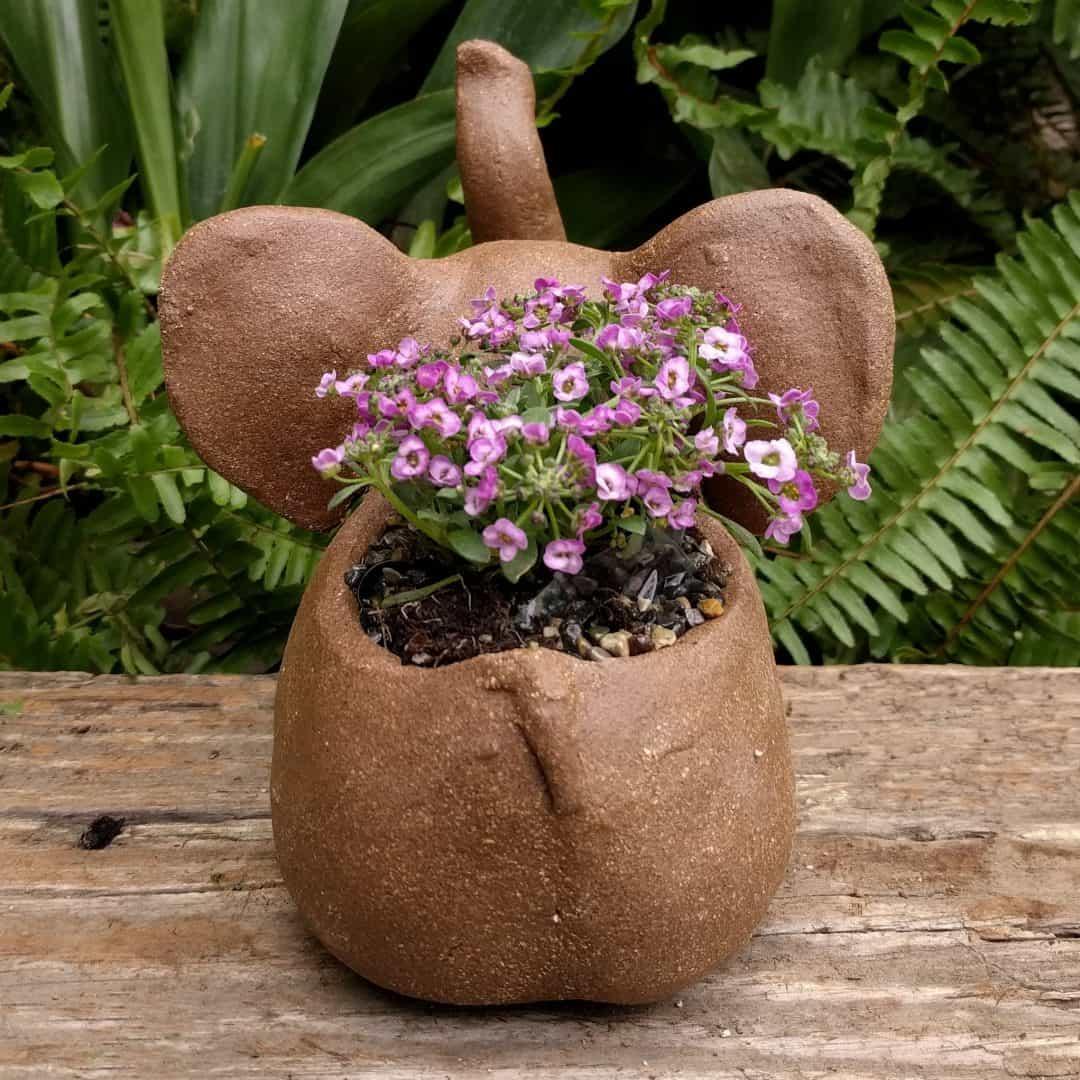 ceramic-elephant-planter-small-garden-figurine-by-margaret-hudson-earth-arts-studio-2